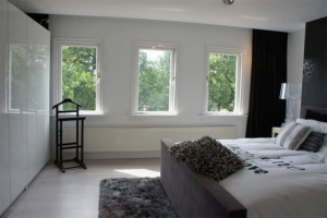 View house for rent in Arnhem Eusebiusbuitensingel, € 1750, 150m2 - 399996. Interested? check out this house and leave a message!