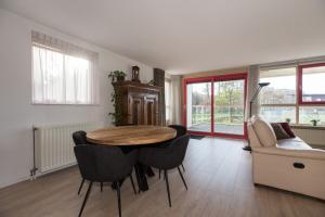 Te huur: Appartement Donker Curtiusstraat, Den Haag - 1