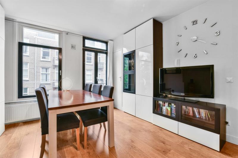 For rent: Apartment Rochussenstraat, Amsterdam - 2