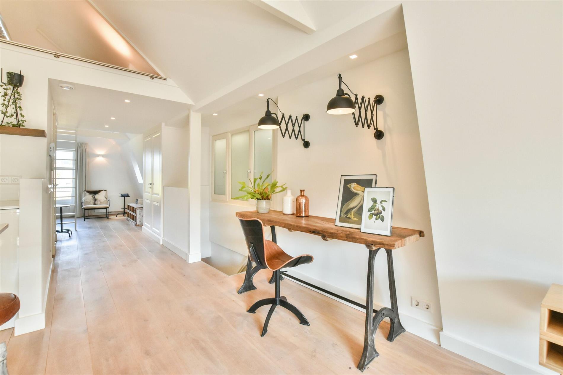 For rent: Apartment De Wittenkade, Amsterdam - 4