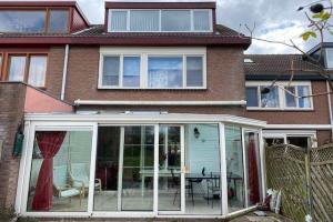 Te huur: Woning Soderblomstraat, Hoofddorp - 1