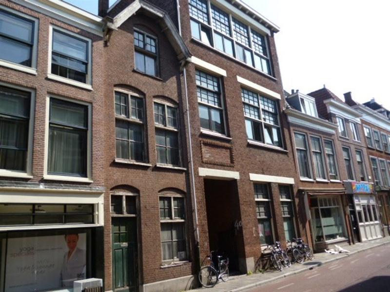 Te huur: Appartement Noordeinde, Leiden - 4
