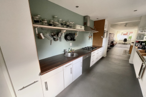 For rent: House Leijdsweg, Enschede - 1