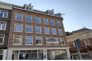 For rent: Studio Lindengracht, Amsterdam - 1