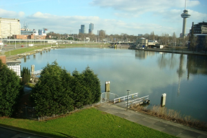 View room for rent in Rotterdam Coolhaven, € 510, 11m2 - 363332. Interested? check out this room and leave a message!