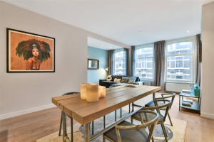 Te huur: Appartement Eerste Jacob van Campenstraat, Amsterdam - 1