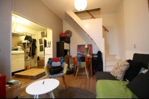 Bekijk studio te huur in Deventer Davostraat, € 500, 40m2 - 290583. Geïnteresseerd? Bekijk dan deze studio en laat een bericht achter!