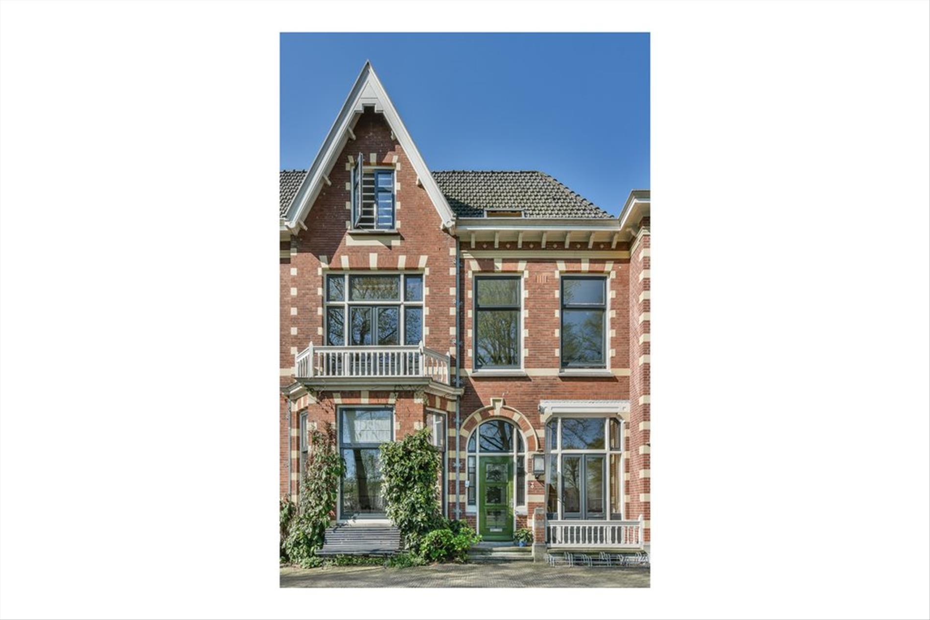 For rent: House Kleverparkweg, Haarlem - 30