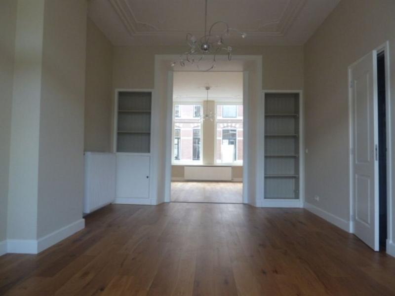 For rent: Apartment Obrechtstraat, Den Haag - 2