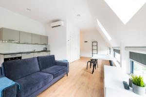 For rent: Apartment Gasthuisring, Tilburg - 1