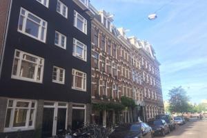 Bekijk appartement te huur in Amsterdam V. Ostadestraat, € 2000, 100m2 - 348550. Geïnteresseerd? Bekijk dan deze appartement en laat een bericht achter!
