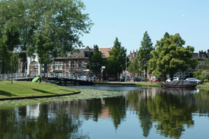 Bekijk appartement te huur in Leiden Maresingel, € 1350, 70m2 - 350187. Geïnteresseerd? Bekijk dan deze appartement en laat een bericht achter!