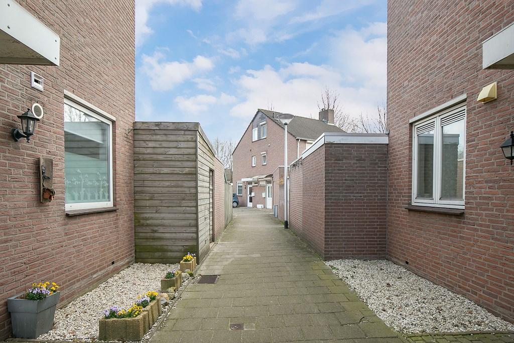 For rent: House Scheerderhof, Helmond - 38