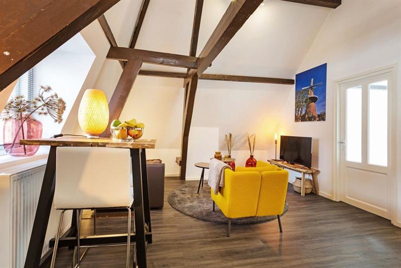 Te huur: Appartement Brandstraat, Utrecht - 5