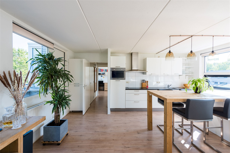 For rent: Apartment Laurence Olivierstraat, Almere - 2