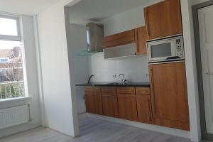For rent: Apartment Numansdorpsestraat, Schiedam - 1