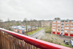 Te huur: Appartement Houdringe, Amsterdam - 1