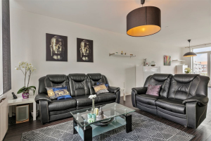 For rent: Apartment Rontgenstraat, Vlaardingen - 1
