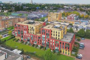 Bekijk appartement te huur in Utrecht I. Boudier-Bakkerlaan, € 850, 50m2 - 363915. Geïnteresseerd? Bekijk dan deze appartement en laat een bericht achter!