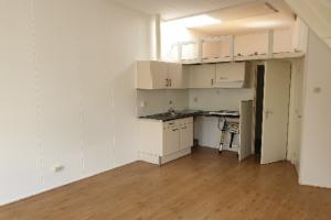 Bekijk studio te huur in Nijmegen Jan de Wittstraat, € 590, 28m2 - 392411. Geïnteresseerd? Bekijk dan deze studio en laat een bericht achter!