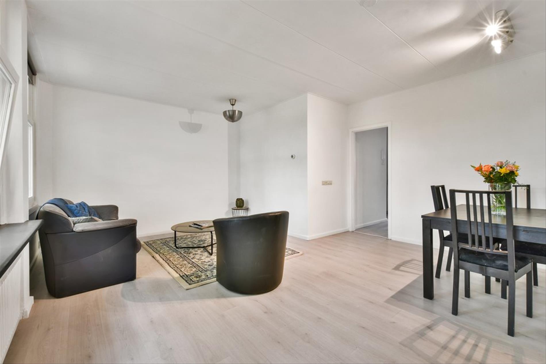 Te huur: Appartement Willem de Zwijgerlaan, Amsterdam - 4