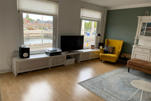 View apartment for rent in Den Bosch Zuid Willemsvaart, € 1200, 90m2 - 377244. Interested? check out this apartment and leave a message!