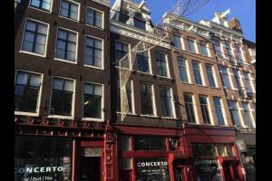 Bekijk studio te huur in Amsterdam Utrechtsestraat, € 1400, 25m2 - 322799. Geïnteresseerd? Bekijk dan deze studio en laat een bericht achter!