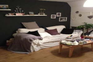 View room for rent in Tilburg Stevenzandsestraat, € 395, 33m2 - 366404. Interested? check out this room and leave a message!