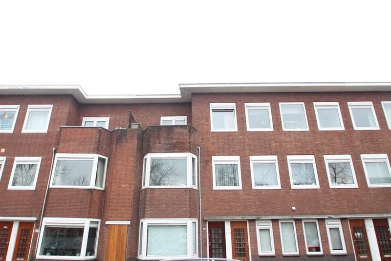 Te huur: Appartement Croeselaan, Utrecht - 5