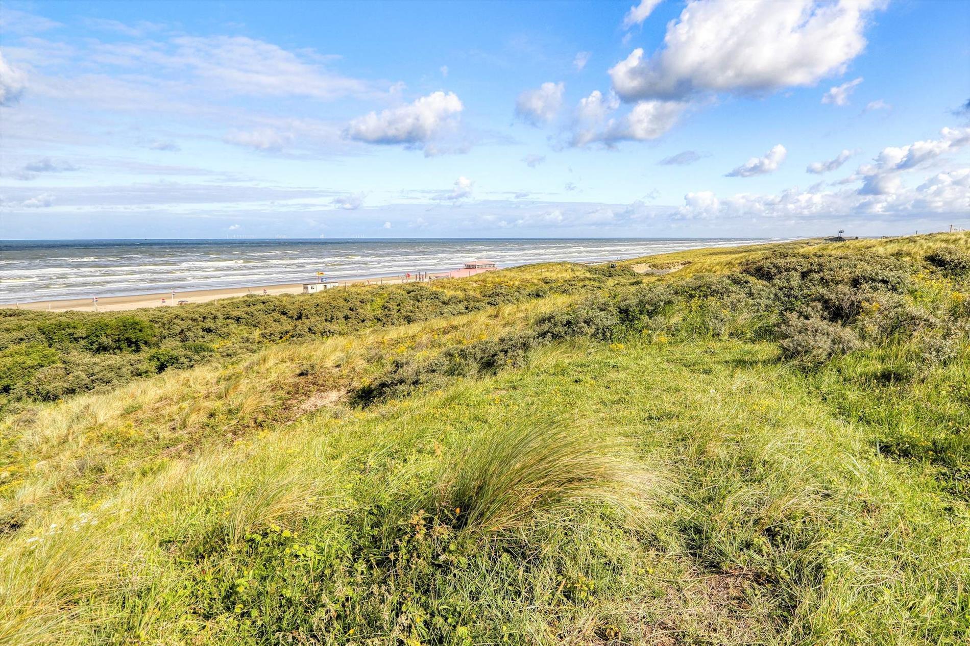 For rent: House Van Oldenborghweg, Wijk Aan Zee - 26