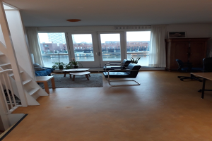 For rent: Apartment Stuurmankade, Amsterdam - 1