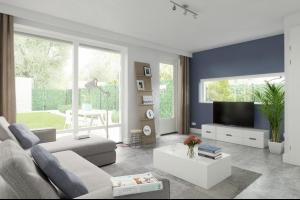 Bekijk appartement te huur in Tilburg Jac. van Vollenhovenstraat, € 860, 115m2 - 288812. Geïnteresseerd? Bekijk dan deze appartement en laat een bericht achter!