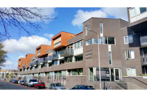 Bekijk appartement te huur in Deventer Rijsterborgherweg, € 770, 69m2 - 300164. Geïnteresseerd? Bekijk dan deze appartement en laat een bericht achter!