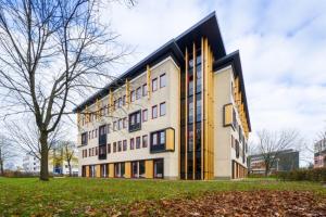 For rent: Studio Dokter van Deenweg, Zwolle - 1
