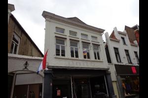 Bekijk appartement te huur in Roosendaal Raadhuisstraat, € 500, 38m2 - 287812. Geïnteresseerd? Bekijk dan deze appartement en laat een bericht achter!