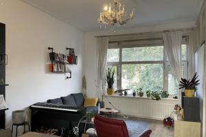 For rent: Apartment Mariahoek, Utrecht - 1