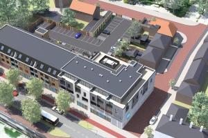 Bekijk appartement te huur in Eindhoven Biesterweg, € 1375, 90m2 - 295681. Geïnteresseerd? Bekijk dan deze appartement en laat een bericht achter!