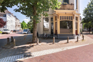 For rent: Apartment Parkstraat, Arnhem - 1
