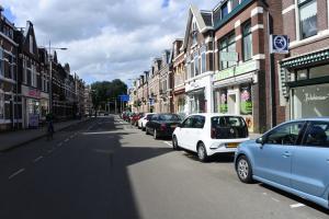 Bekijk kamer te huur in Amersfoort Hendrik van Viandenstraat, € 425, 15m2 - 370643. Geïnteresseerd? Bekijk dan deze kamer en laat een bericht achter!