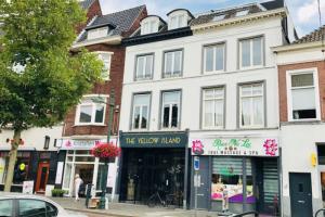 Bekijk appartement te huur in Breda N. Ginnekenstraat, € 995, 55m2 - 354058. Geïnteresseerd? Bekijk dan deze appartement en laat een bericht achter!