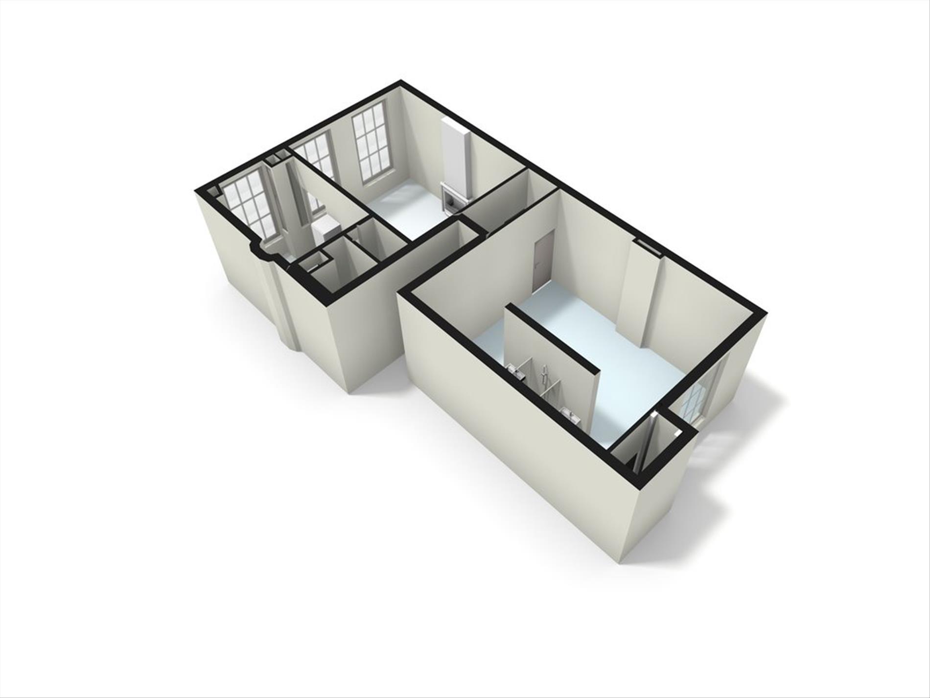 Te huur: Appartement Keizersgracht, Amsterdam - 18