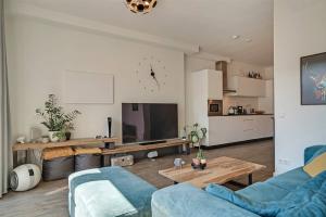 Te huur: Appartement Buitenhaven, Den Bosch - 1