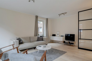 For rent: Apartment Dichtershofje, Amsterdam - 1