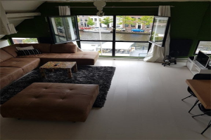 For rent: Apartment Donkere Spaarne, Haarlem - 1