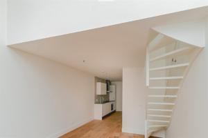 For rent: Apartment Bakenessergracht, Haarlem - 1