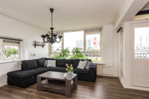 View apartment for rent in Schiedam Vlaardingerdijk, € 845, 60m2 - 384418. Interested? check out this apartment and leave a message!