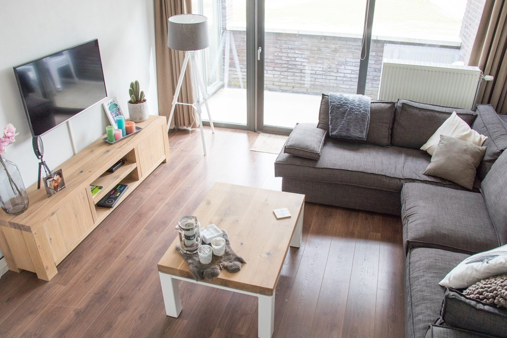 For rent: Apartment Genemuidengracht, Amersfoort - 1