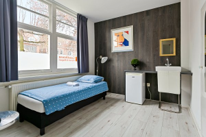 View room for rent in Eindhoven Tongelresestraat, € 300, 27m2 - 378789. Interested? check out this room and leave a message!