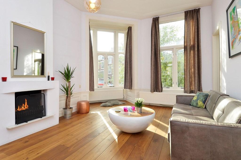 Te huur: Appartement Laan van Nieuw-Oost-Indie, Den Haag - 1