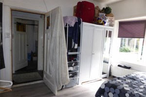 For rent: Room Nassaulaan, Hilversum - 1